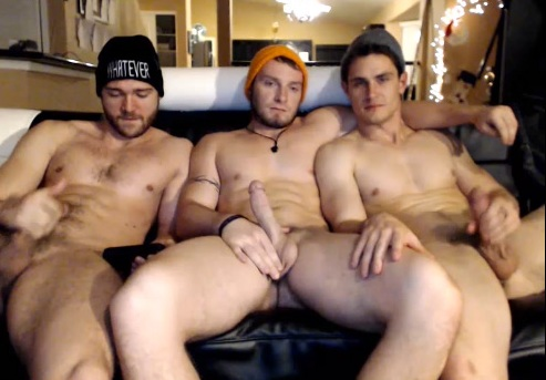 Webcam Stud Gay
