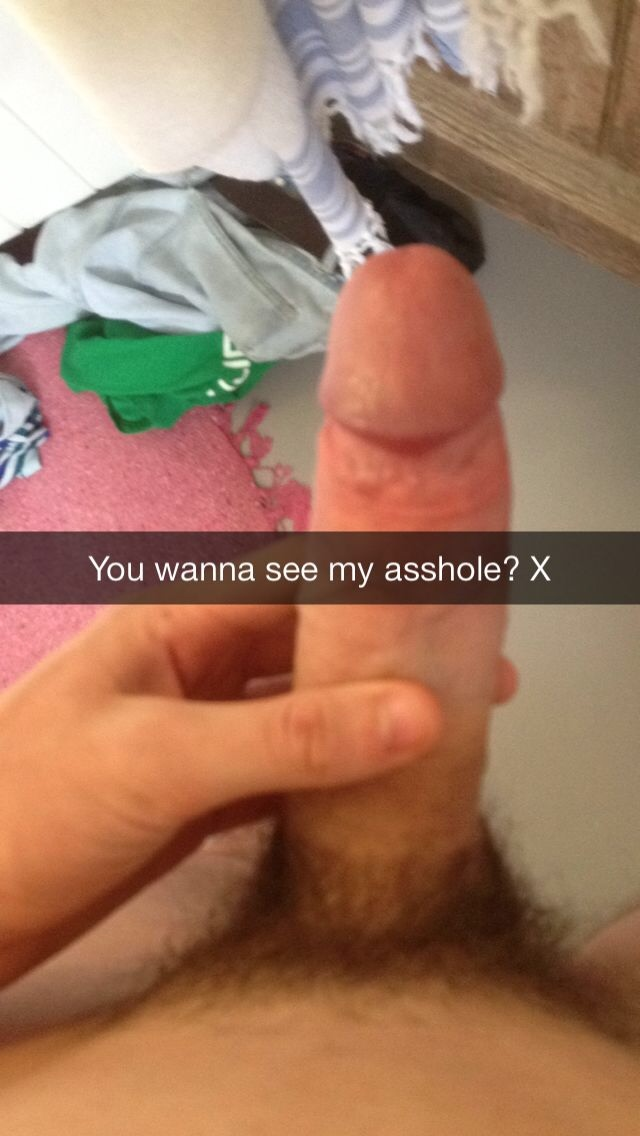19 yo Teen Guy Exposed Via KIK