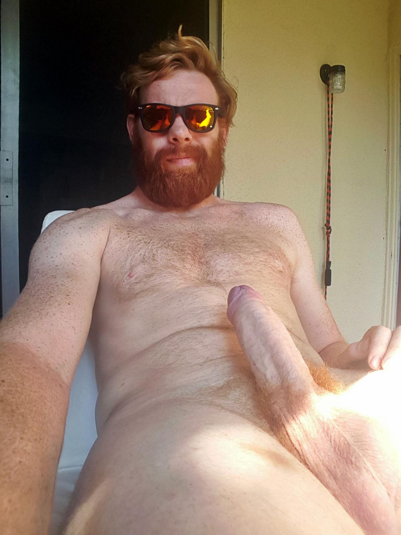 Gay Ginger Pubes Tumblr