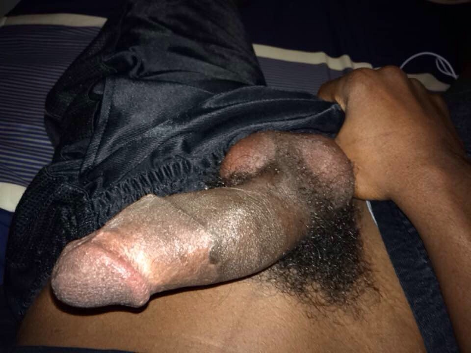 Black penis pics